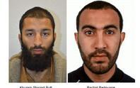 Khủng bố ở Anh: Công bố danh tính 2 kẻ tấn công