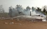 Ấn Độ: Cháy nhà máy pháo hoa, hơn 30 người thương vong