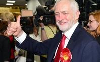Kết quả bầu cử sốc đẩy nước Anh vào cảnh quốc hội treo