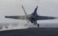 Chi tiết chưa từng tiết lộ về vụ Mỹ bắn rơi Su-22 của Syria