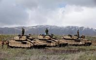 Syria dọa cho Israel trả giá