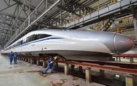 Thái Lan bật đèn xanh cho dự án 5,5 tỉ USD với Trung Quốc