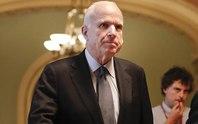 Thượng nghị sĩ Mỹ John McCain bị ung thư não
