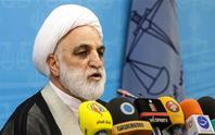 Iran đòi Mỹ bồi thường hàng trăm triệu USD