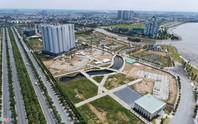 Giá đất quanh đảo Kim Cương tăng chóng mặt