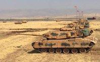 Thổ Nhĩ Kỳ chuẩn bị đưa quân sang Syria và Iraq