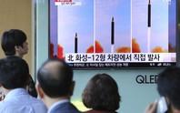 Triều Tiên di chuyển nhiều tên lửa