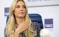 Hoa hậu, Á hậu Nga cảm kích Tổng thống Putin