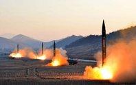 Triều Tiên: Có tên lửa bao trọn Mỹ rồi mới đàm phán