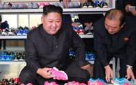 Triều Tiên: Ông Donald Trump đối mặt chùm lửa hạt nhân