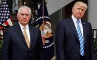 Ông Donald Trump rút ngắn chuyến công du châu Á