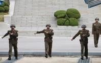 Hai vụ việc bất thường tại biên giới Triều Tiên