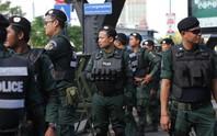 Campuchia: Đảng đối lập bị giải thể