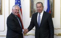 Ngoại trưởng Nga chuyển thông điệp bất ngờ của Triều Tiên cho ông Tillerson