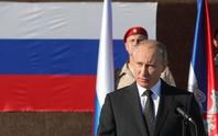 Nga để ngỏ đòn trí mạng ở Syria