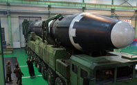 Trung Quốc lo nổ ra xung đột thảm khốc ở Triều Tiên