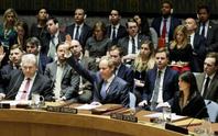 Ông Trump dọa cắt viện trợ các nước chống Mỹ về Jerusalem