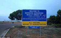 Trung Quốc sở hữu sân bay Úc chỉ với 1 USD