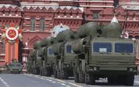 Thổ Nhĩ Kỳ mượn tiền Nga mua tên lửa phòng không S-400