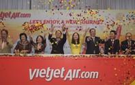 Vietjet mở đường bay Đà lạt – Bangkok đón lễ hội hoa quốc tế 2017