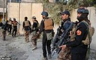Thủ lĩnh tối cao IS thừa nhận thất bại tại Iraq