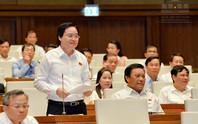 Bộ trưởng GD-ĐT: Chuyển giáo viên sang hợp đồng khó nhưng phải làm