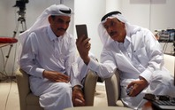 Qatar bị anh em cô lập