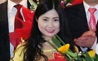 Bà Trần Vũ Quỳnh Anh đã dừng đóng BHXH từ tháng 9-2016?