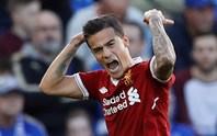 Phù thủy Coutinho tỏa sáng, Liverpool đại phá Leicester