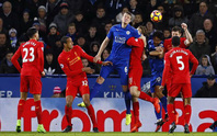 Liverpool-Leicester: Ai thoát cảnh sa lầy tại Anfield?
