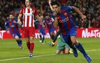 Suarez: Mong manh vị thế người hùng và tội đồ