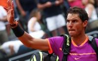 Dominic Thiem quật ngã vua Nadal ở Rome Open