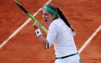 Địa chấn Roland Garros: Quần vợt Pháp tan tác