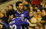 Leicester gục ngã phút bù giờ, Man City đá lại vòng 5 FA Cup