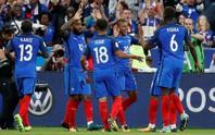 Mbappe-Lemar tỏa sáng, Pháp vùi dập Hà Lan ở Paris