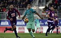 """""""Tam tấu"""" MSN nổ súng, Barcelona mở đại tiệc xứ Basque"""