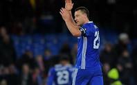 Terry chia tay Chelsea sau 22 năm