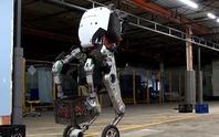 Ác mộng robot