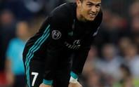 Ronaldo đang bị cô lập ở Real Madrid
