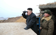 Hé lộ danh sách chết chóc của Triều Tiên