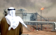 Trận chiến dầu giữa Iraq, Iran và Ả Rập Saudi