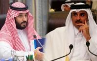 Qatar- Ả Rập Saudi: Điện đàm hòa giải nhưng lại thêm dầu vào lửa