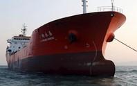 Tàu Nga cũng cung cấp dầu cho Triều Tiên