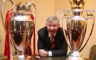 Ferguson trở lại dẫn dắt M.U trong tháng 6