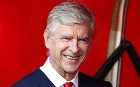 HLV Wenger gắn bó Arsenal thêm 2 năm