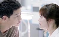 "Sắp cưới Song Hye Kyo, Song Joong Ki bị ""soi"" kỹ"