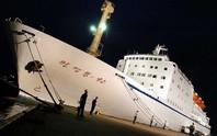 Nga bị tố bơm ngoại tệ cho Triều Tiên