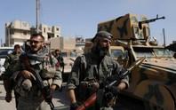 Câu hỏi khó chờ Mỹ ở Syria