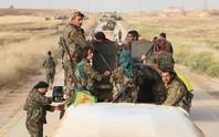 Washington phản bội người Kurd ở Syria?
