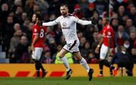 Tốp 5 bàn thắng đẹp vòng 20 Premier League